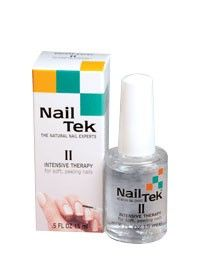 Nail Tek II: Intensive Therapy