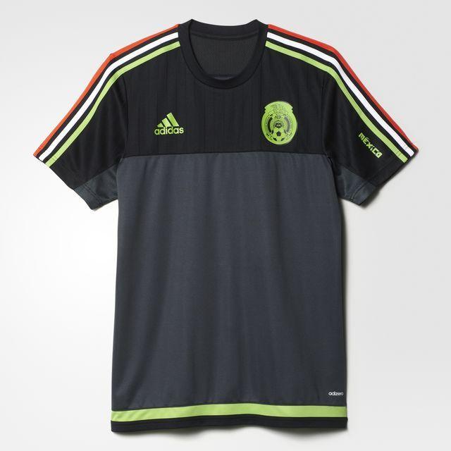 adidas - Jersey Para Entrenar Selección Mexicana