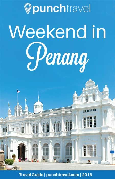Penang, the northern state in peninsular Malaysia, has become a host to visitors from around the world. In 2012, George Town, the capital, was designated as a UNESCO World Heritage Site. This put George Town and Penang on the map, and it quickly became a popular destination. It is a unique city that perfectly harmonizes its old Peranakan heritage with its new hub of creativity. #penang #georgetown #malaysia #travel #weekend #voyage #itinerary
