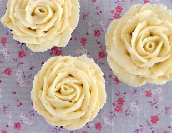 Sugar free cupcakes http://ifeelcook.es/cupcakes-sin-azucar/