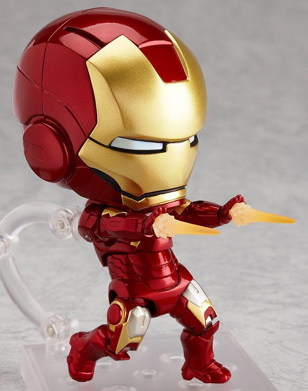cute marvel Iron-Man!  www.facebook.com/pikto.in