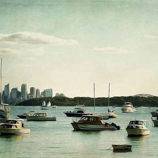 Watsons Bay - Sydney