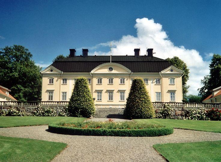Fest & Bröllop « Room Categories « Hedenlunda Slott