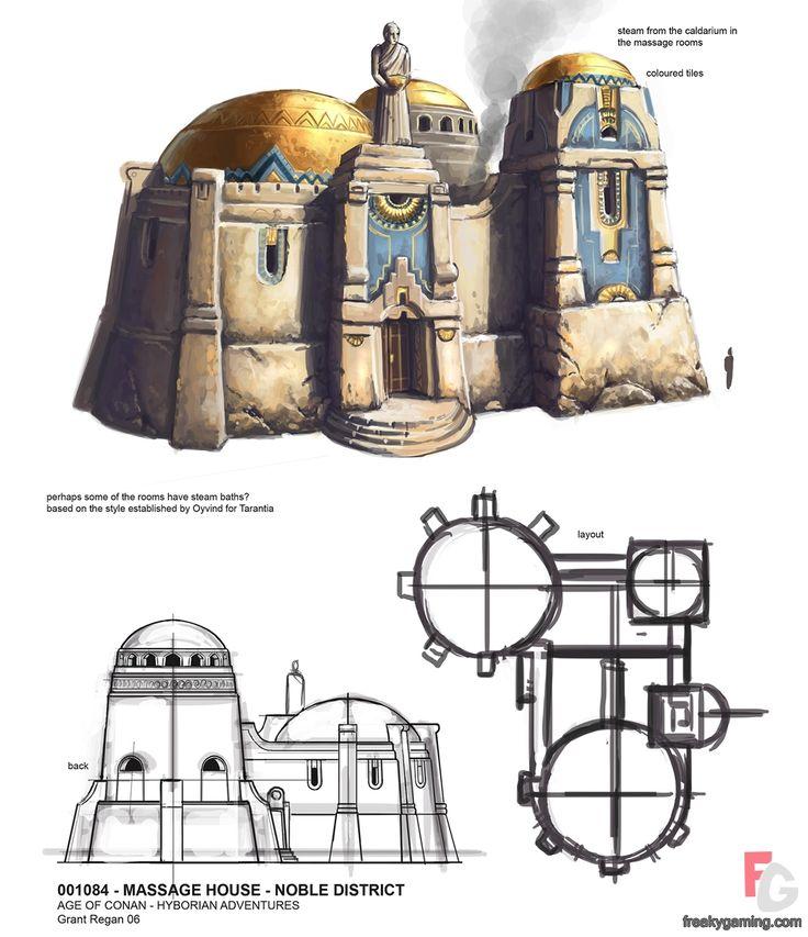 Resultados da Pesquisa de imagens do Google para http://www.freakygaming.com/gallery/concept_art/age_of_conan:_hyborian_adventures/massage_house.jpg