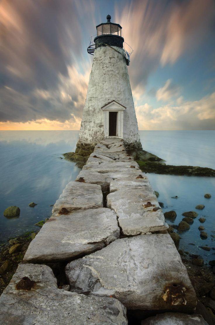 Palmer Island Lighthouse