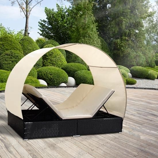 1000 images about sonnenliegen sun lounger on pinterest outdoor camping pools and summer. Black Bedroom Furniture Sets. Home Design Ideas
