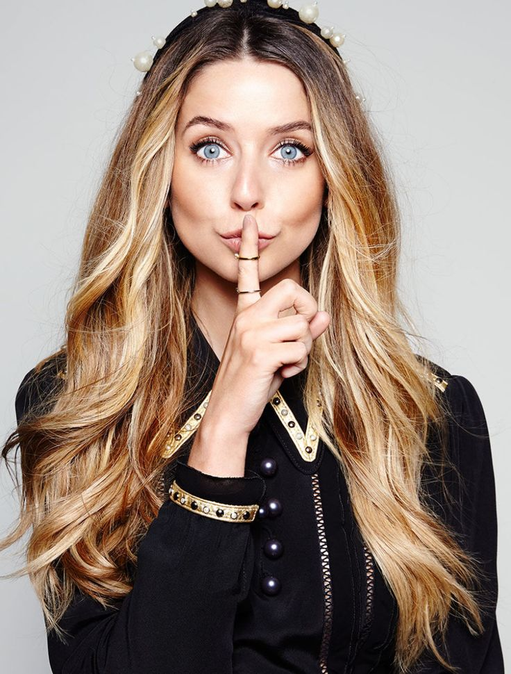 The high street concealer Zoella swears by