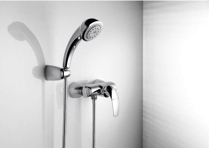 Monomando dutxa M2  - Roca