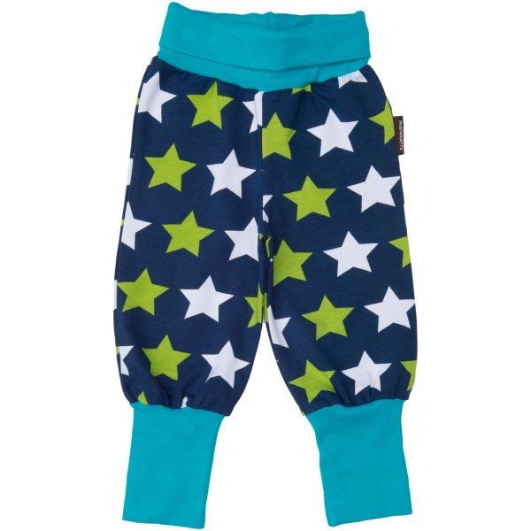 Blue Star Rib Pants