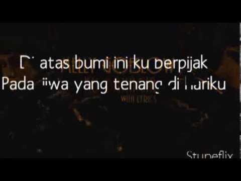 Melly Goeslaw (Ku Bahagia) 'Lyrics' - from A2DC