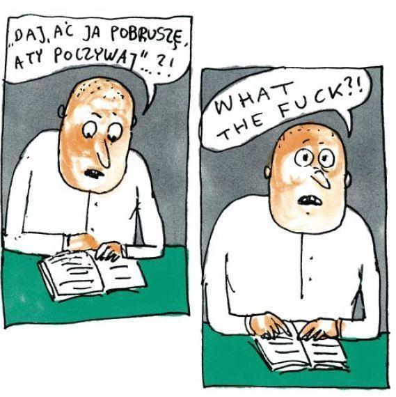 #raczkowski, #polski