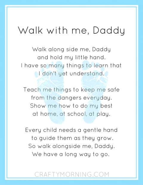 This is a picture of Insane Printable Fathers Day Poems