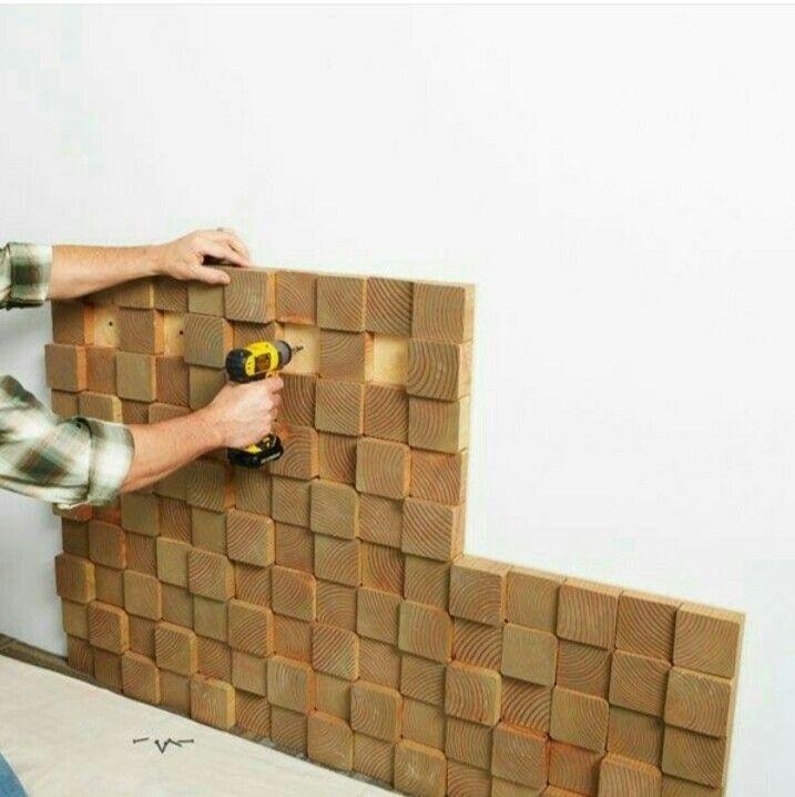 Criatividade é tudo!