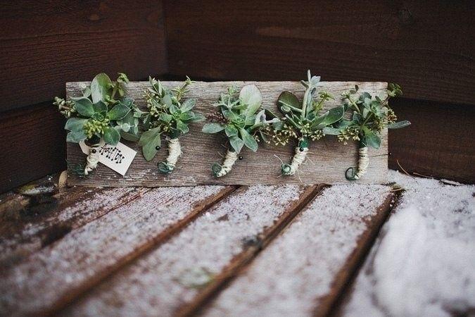 Снежная свадьба    #wedding #bride #flowers