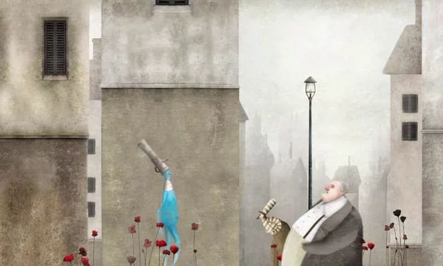 L'uomo d'acqua e la sua fontana on Vimeo