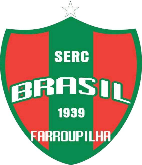 TIMES DO RS: Brasil de Farroupilha/RS