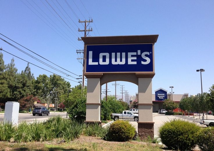 Lowe's Recycles CFLs, rechargeable batteries, cell phones, plastic bags - for Webelos Building A Better World requirement 8