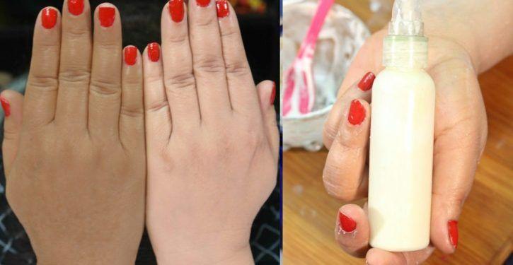 Voici comment éclaircir vos mains facilement à la maison ! | Astuces de filles | Page 7