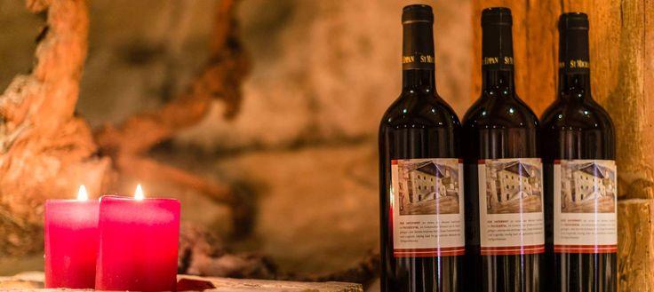 Südtiroler Wein aus dem urigen Passeiertal