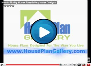 You'll Love House Plan - HPG-1354-1 - Designed to Build Fast. Guaranteed!
