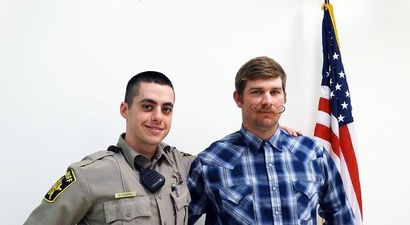 Marine Vet With Concealed-Carry Permit Saves Texas Deputy's Life
