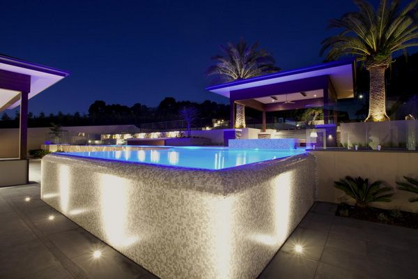 A complete three sixty panoramic terrace project by cos for 10 panoramic terrace berwick