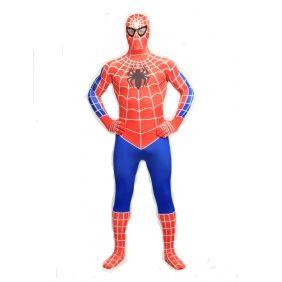 Classic Spiderman Costume Replica