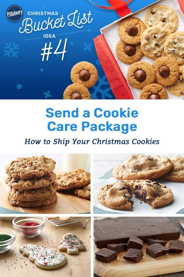 How To Ship Your Christmas Cookies Recipes To Cook Christmas