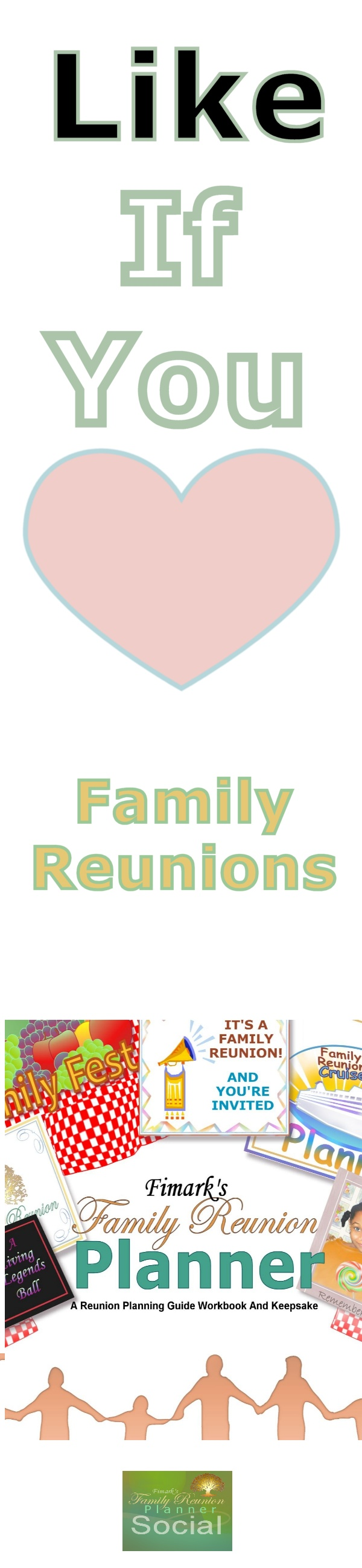 Family Reunion Planning Ideas Tools Tips And Apps