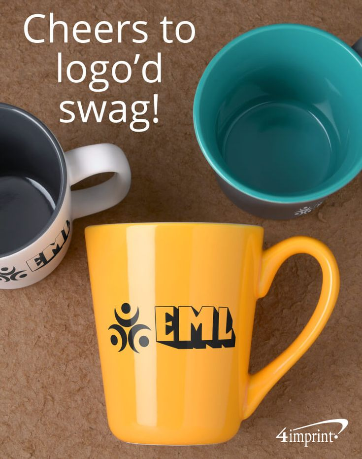 Take your company swag to the next level!