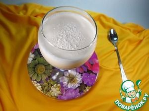 Un dolce indiano. Pudding di riso.....Рисовая каша-пудинг Пхири