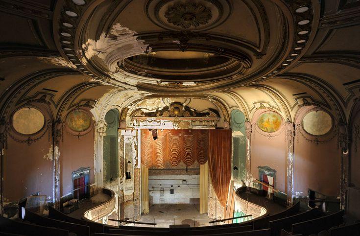 the ambassador Movie theater baltimore - Google Search