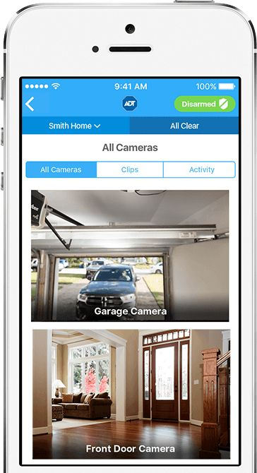 """Home Security Camera & Surveillance Systems from ADT #home #security #surveillance #camera http://netherlands.remmont.com/home-security-camera-surveillance-systems-from-adt-home-security-surveillance-camera/  # A security camera system that keeps a watchful eye for you One of the first questions law enforcement is likely to ask you if your home has been targeted is, """"Do you have a video surveillance home security camera system?"""" Make sure your answer is """"yes"""" with ADT's home surveillance…"""