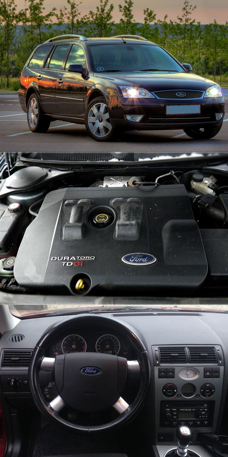 Ford Mondeo Engines perform well on different fronts #Ford #FordMondeo #Fordengines https://www.enginetrust.co.uk/blog/ford-mondeo-engines-perform-well-on-different-fronts/
