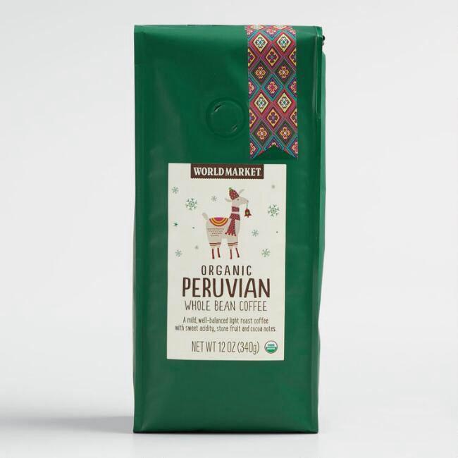World Market® Peru Llama Coffee