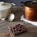 Mid-Century Modern Trivet on Provisions by Food52