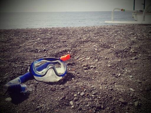 Snorkel :D