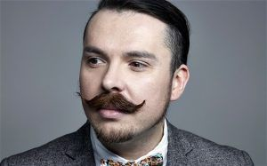 Movember Classiest Types , There are countless mustache types to decide on from for Movember, so narrowing them down to a single or a few is not an straightforward job to undert...