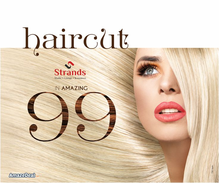 Stylish Haircut In Just Rs 99 Gear Up Pretty Ladies And Get Ready