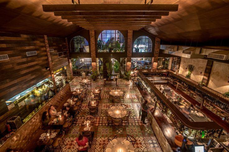 Barbacoa restaurant Seminyak Bali Indonesia - Klassik Magazine