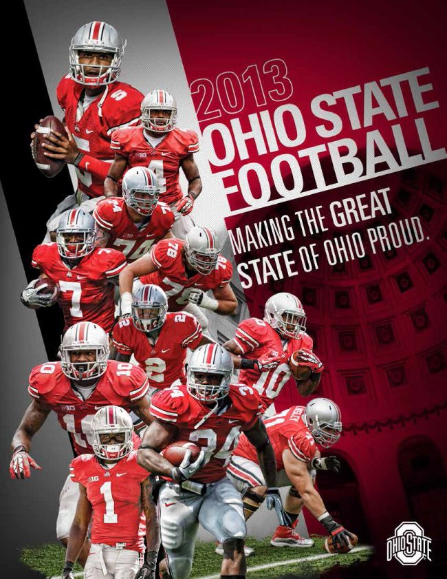 Ohio State Buckeyes Official Athletic Site - Football