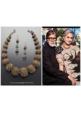 Amrapali Jewels- Bollywood Bridal Jewellery Sets, Bollywood Style Necklace, Bollywood Jewelry Set