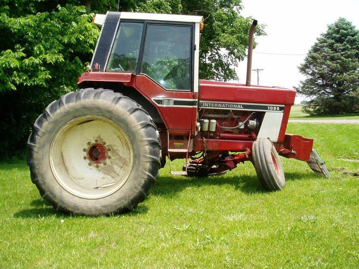 23 best Farmall All the Time images – Ih 284 Wiring Diagram