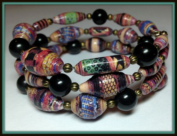 buy designer glasses I made this from a pic from National Geographic magazine  See my work on Facebook Laurindalee  39 s Paper Bead Jewelry   Linda Myers Miller Patrick