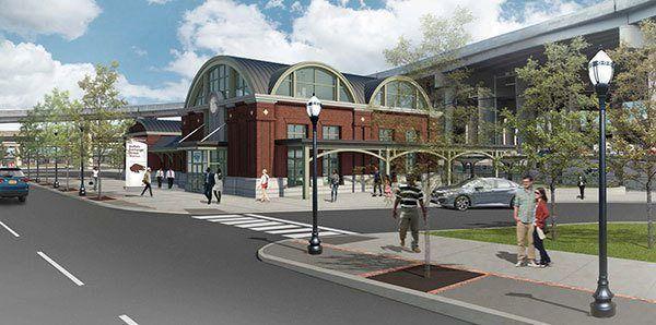 Mott Macdonald To Lead Design Of New York Train Station York Train Station Mott Train Station