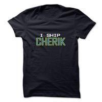I Ship Cherik Shirt, Cherik Shirt, Xmen Shirt, Xmen Tshirt, Marvel Shirt, Birthday Shirt, Birthday Gift