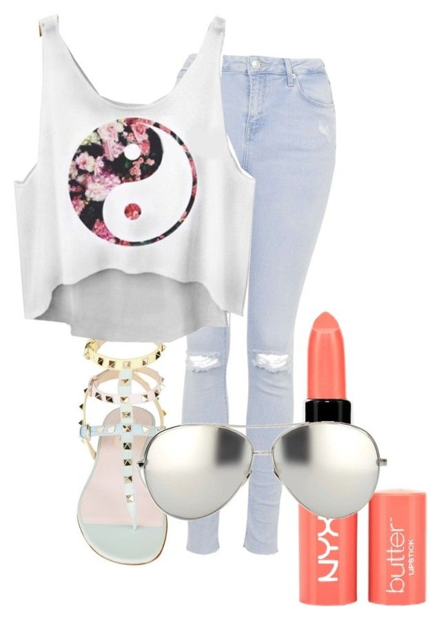 """Summer is round the corner"" by miapops on Polyvore"