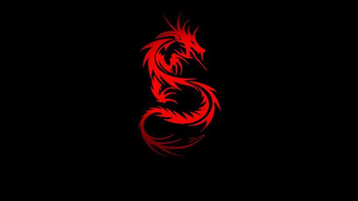 Red Dragon HD Wallpapers | WallpapersCharlie