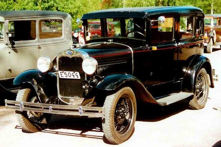 25 best images about 1930 model a on pinterest models for 1930 model a 4 door sedan