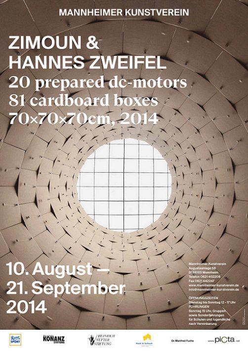 Ausstellungen / Veranstaltungen - Mannheimer Kunstverein